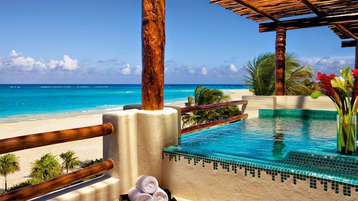 A little bit of paradise