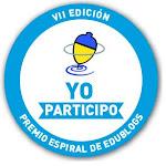 YO PARTICIPO-Premios Edublogs 2013