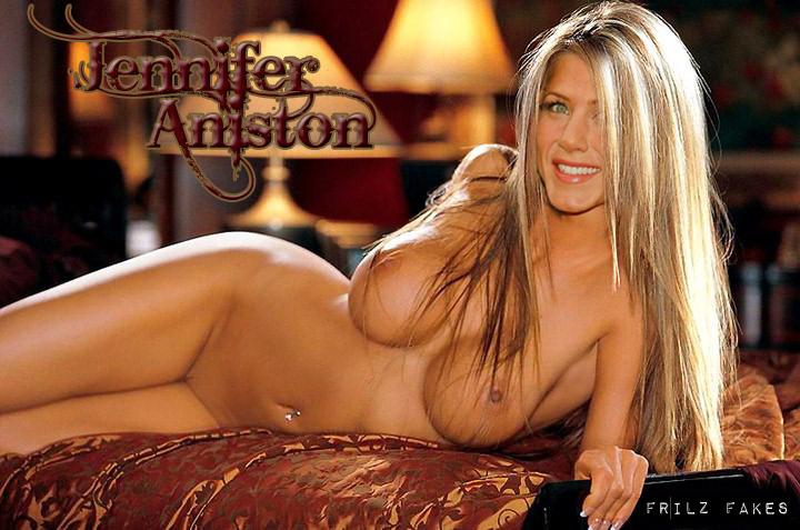 Las imgenes ms sexys de Jennifer Aniston - Cinefilia