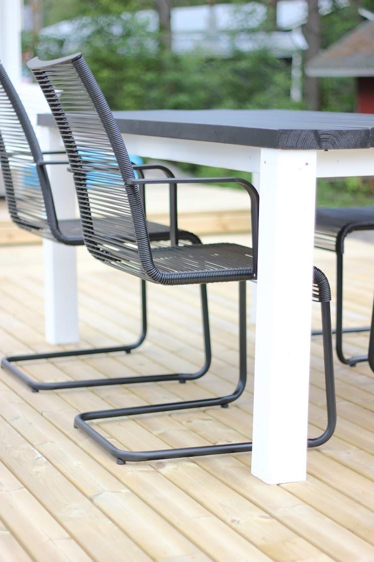Ikean Väsman tuolit