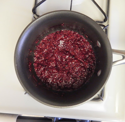 Eggface%2BRaspberry%2BBlueberry%2BChai%2BJam%2BNo%2BSugar%2BAdded Weight Loss Recipes Cha cha cha Chia Jam