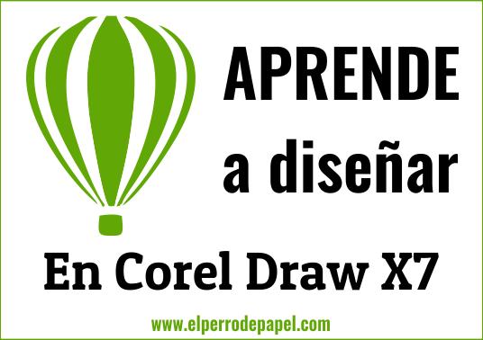 Diseñar en Corel Draw X6: Formas Orgánicas