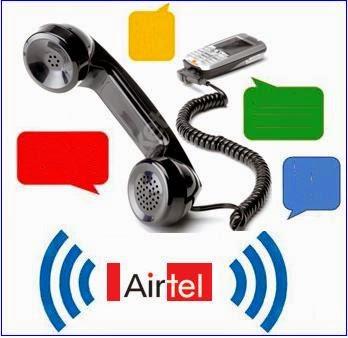 Airtel Landline Free Calls