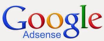 Catatan Pribadi Pembayaran Pertama Google Adsense