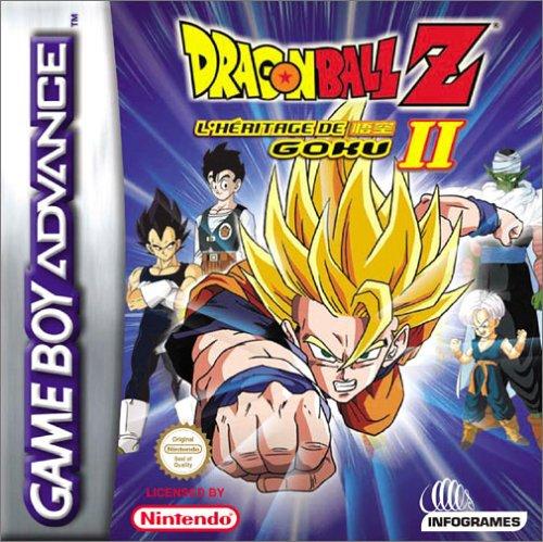 Dragon Ball Z : L'Heritage de Goku 2