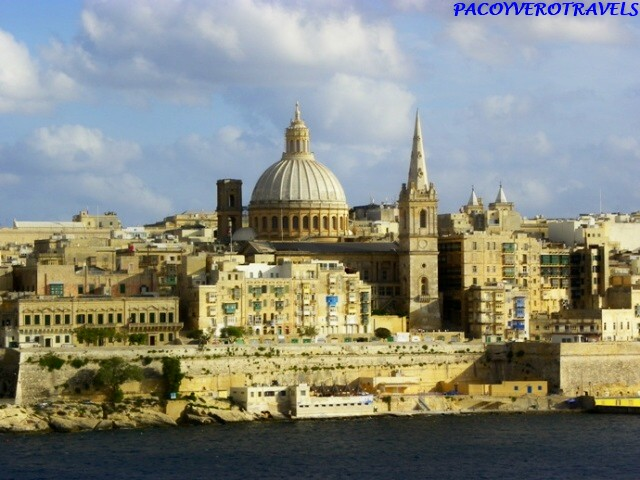 Que ver en la Isla de Malta en 7 días