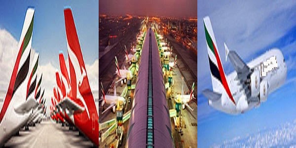 Emirates Airlines contact number in Bangladesh