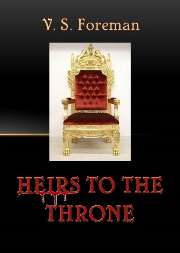 Heirs to the Throne