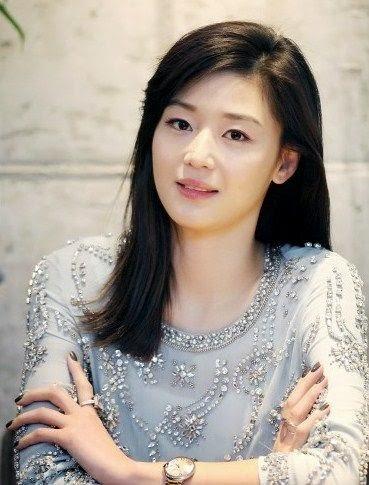 Biodata Jun Ji Hyun