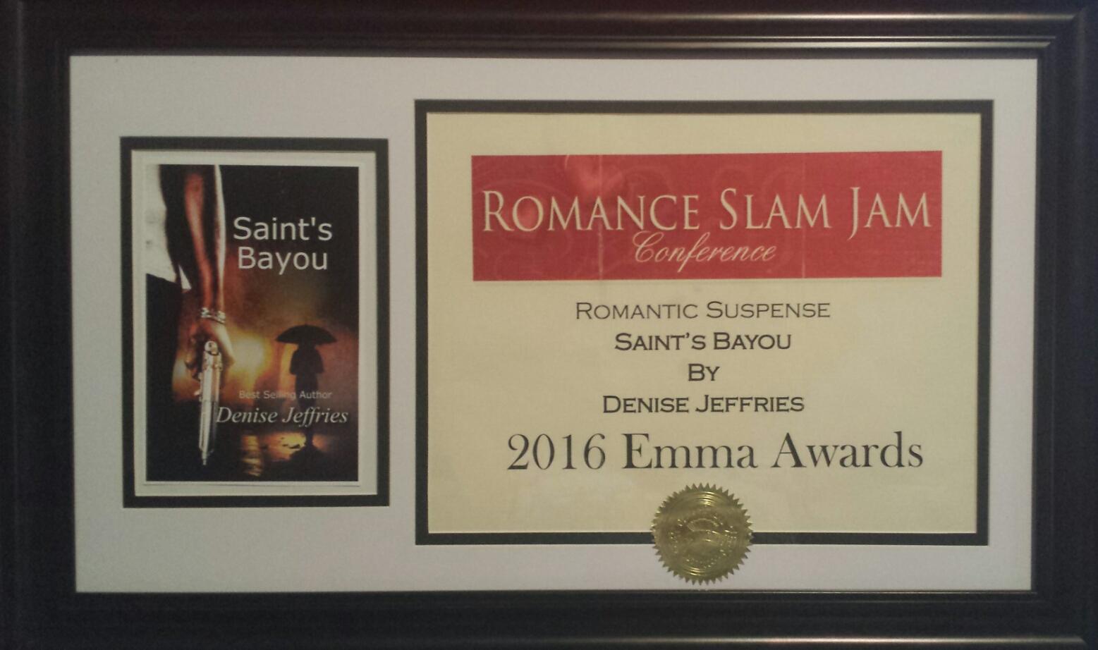 Emma Award