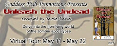 Unleash the Undead - 22 May
