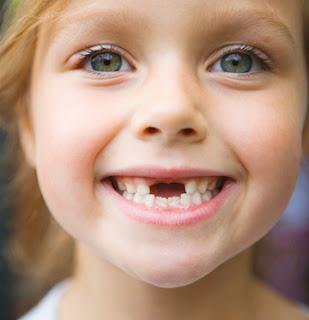 الاسنان اللبنية - يا شمس خذي سن الحمار واعطيني سن الغزال