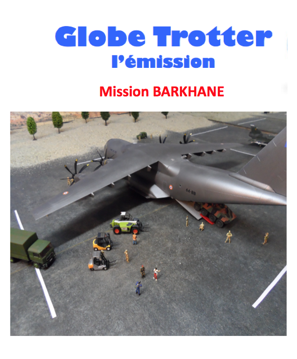 Mission Barkhane