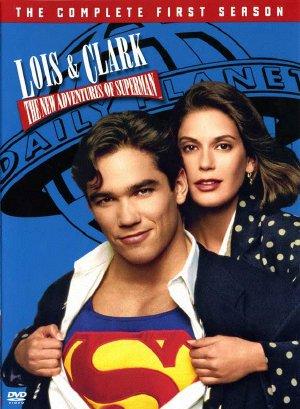 Lois Và Clark: Những Cuộc Phiêu Lưu Mới Của Siêu Nhân Phần 1 VIETSUB - Lois And Clark: The New Adventures Of Superman Season 1
