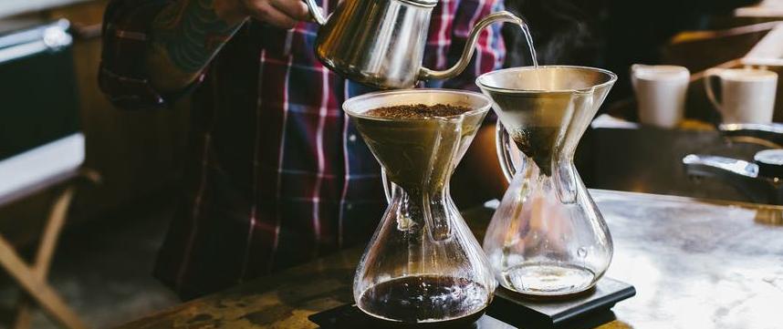 Vinn Skandinavias beste kaffe verdi 1.790,-