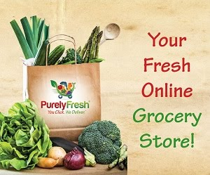 PurelyFresh Online Grocery Shopping