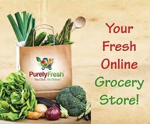 PurelyFresh Online Grocery Shopping