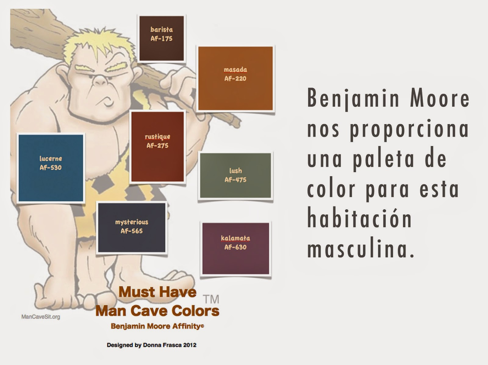 Atelier Taller de Espacios, diseño de interiores guatemala, esquema de color masculino