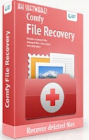 comfy file recovery software download
