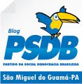 BLOG DO PSDB DE SÃO MIGUEL  DO GUAMÁ