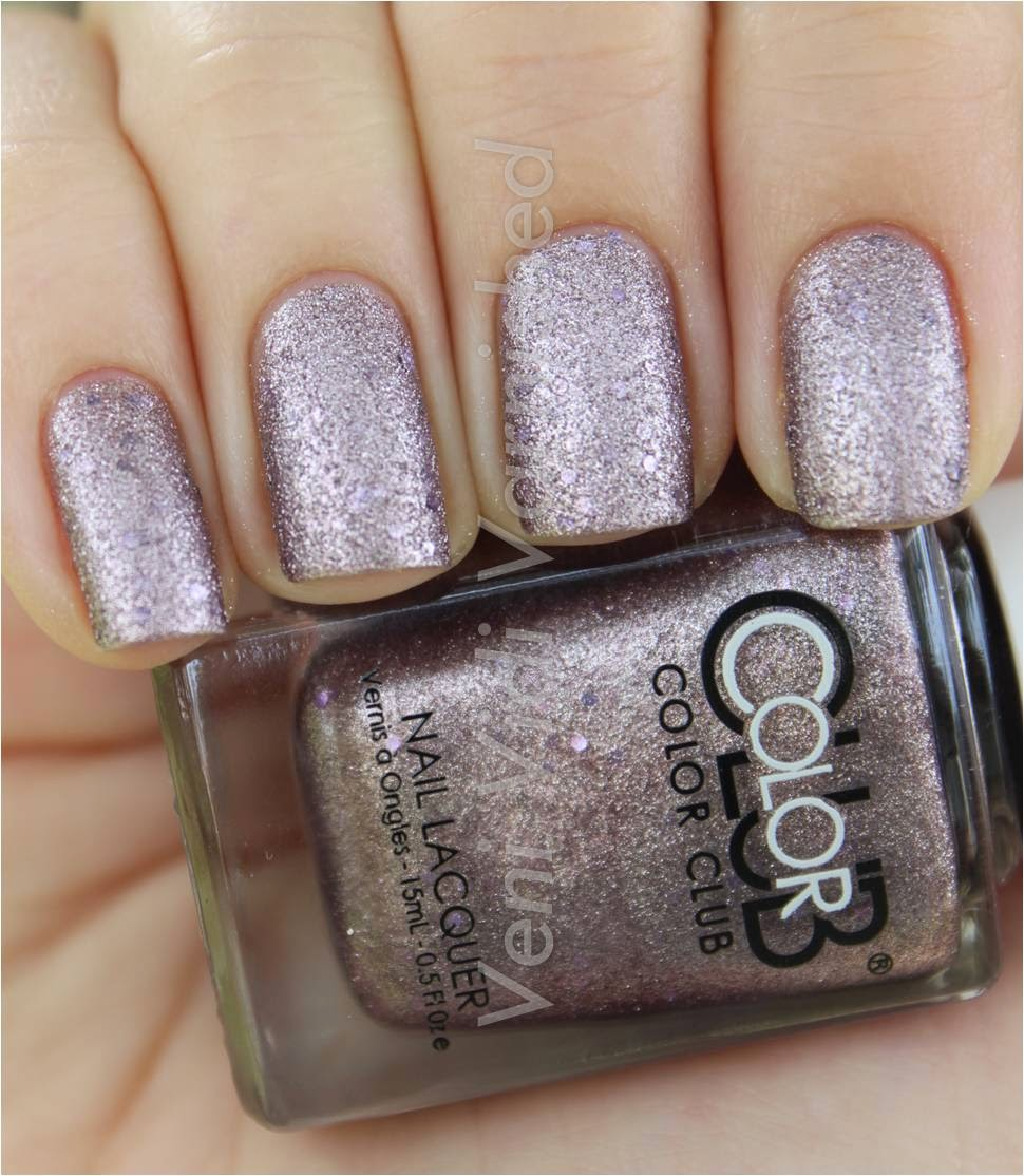 Color Club Seven Deadly Sins Friends with Benefits