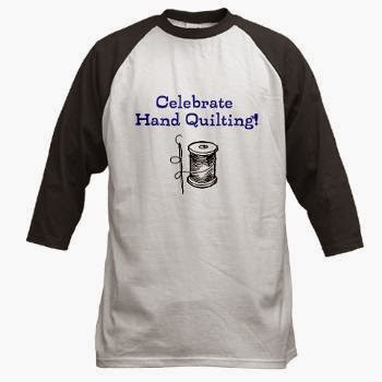Celebrate Hand Quilting Goodies!