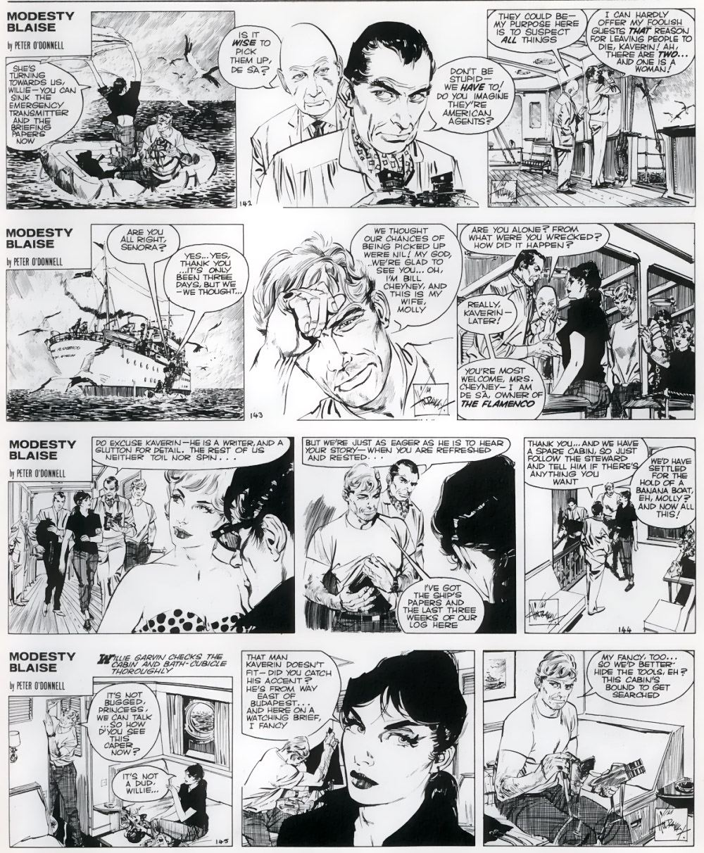 Pussy cartoonist showcase newspaper strip reprints plump mature