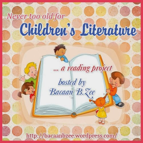 Children's Literature Reading Project (CLRP)