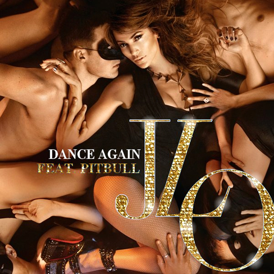 Jennifer Lopez Dance Again Download Lagu Jennifer Lopez feat Pitbull   Dance Again