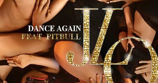 Enjoy Download Jennifer Lopez Dance Again Ft Pitbull Music Sharing For U
