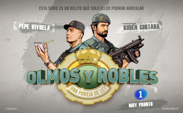 Olmos y Robles