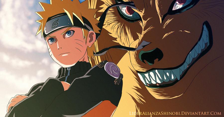 Opensadorxyz Blogspot Com Br Naruto E A Raposa De Nove Caudas Uma Parceria Possivel