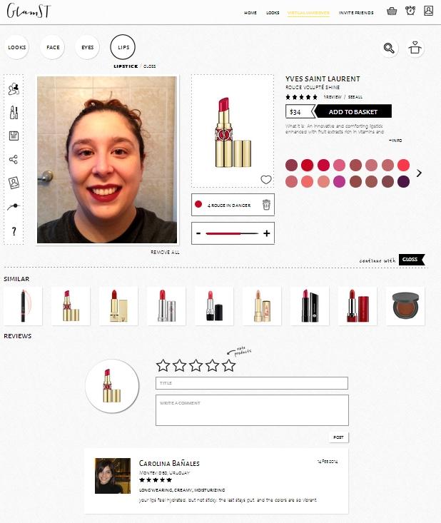 Get a Virtual Makeover