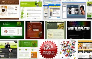 Cara membuat website free Sendiri tapi Dot Com++