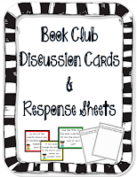 Discussion Sheets & Cards