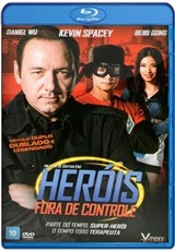 Download Heróis Fora de Controle RMVB + AVI Dual Áudio BDRip + 720p e 1080p Bluray Torrent