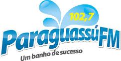 Ouça Nosso Programa De Segunda a Sexta Na Rádio Paraguassú Fm 102,7 Das 07:00 as 09:00