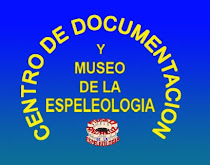 MUSEO DE LA ESPELEOLOGIA, GRANADA