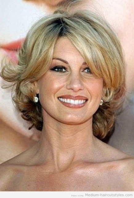 Medium Hairstyles 2014 over 50