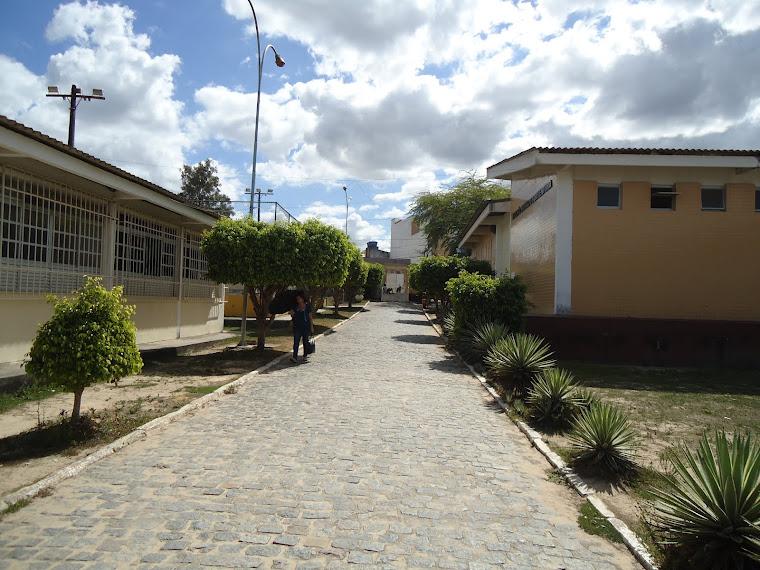 CETEP de Alagoinhas