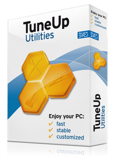 Tuneup utilities 2012 v12.0.3500