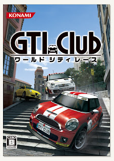 [PSP] [GTI Club ワールド シティ レース] ISO (JPN) Download