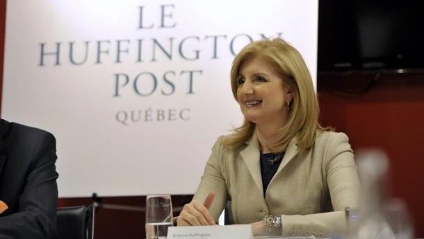 Huffington Post: a incrível história do jornal online mais lido do mundo