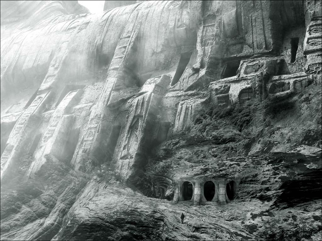 Risultato immagine per lovecraft antichi