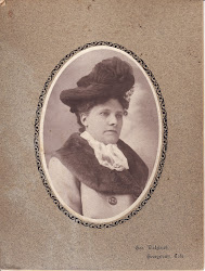 Sarah Burkholder, Proprietor