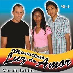 Ministério Luz do Amor - Voz de Júbilo - 2012