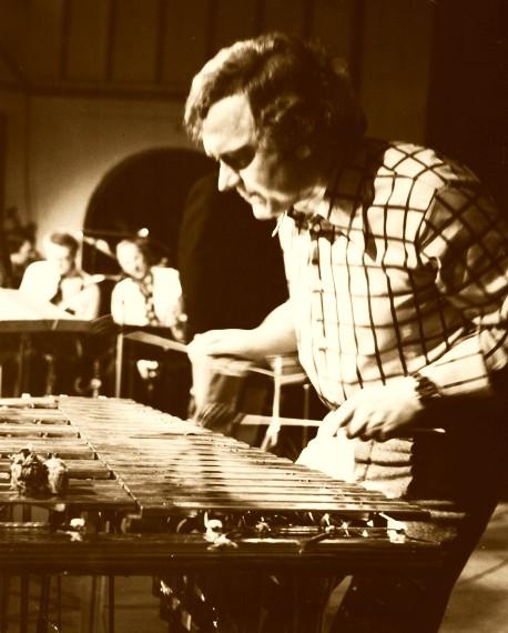 Polish-Jazz: Jerzy Milian Unrealesed Tapes Indiegogo Project