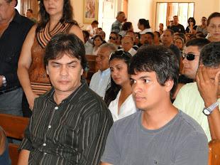 Cassio Cunha Lima mais Deca do Atacadão Rio do Peixe tomaram Doril e sumiram de Cajazeiras Pb