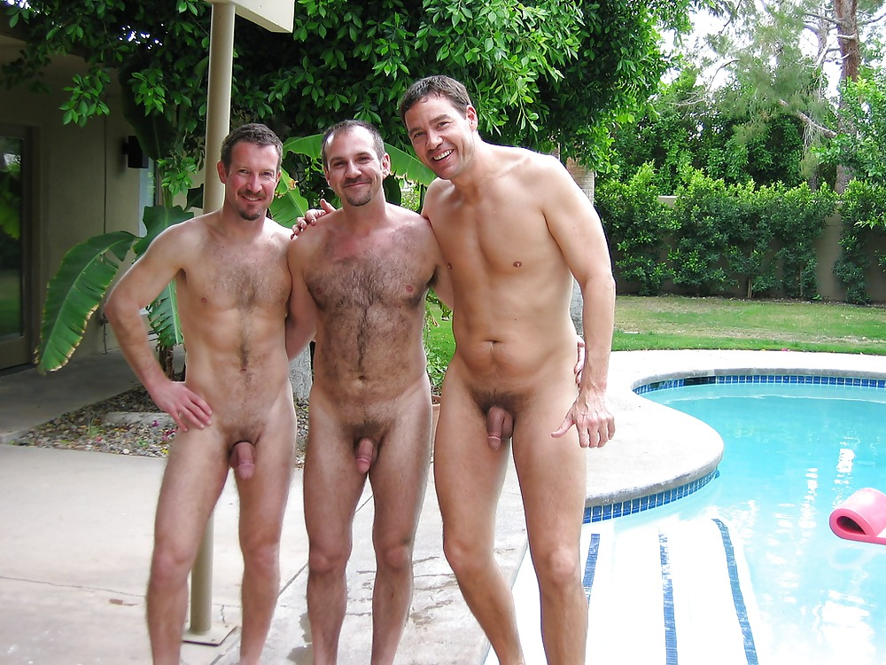 Remarkable, rather Naked male friends nude opinion