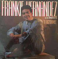 FRANKIE HERNANDEZ